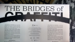 Bridges of Graffiti